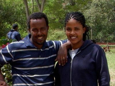 Yonas and Beza